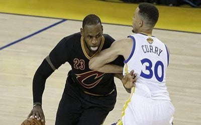 NBA 2016