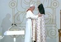 Papa: Jesús nos pide estar unidos para ofrecer con coherencia el Evangelio