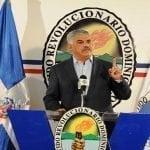 PRD en desbandada muestran los comicios de mayo