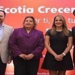 Scotia Crecer AFP reconoce a gestores de Recursos Humanos