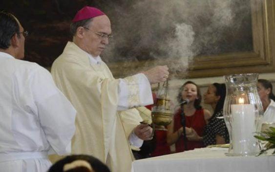 Iglesia convoca a protesta contra OEA frente a Cancillería