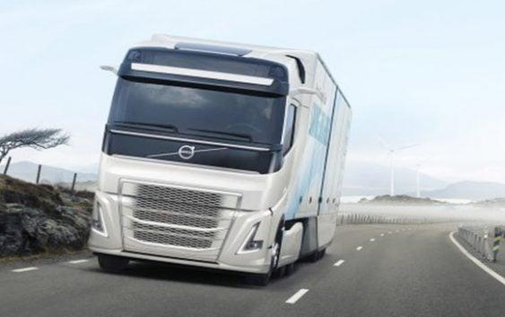 Volvo Trucks reduce el consumo de combustible hasta un 5%