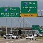 Ex-marine asesina 3 policías, hiere tres en Baton Rouge, Luisiana