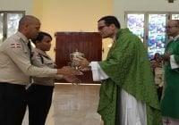 MIDE celebró con Misa IX Aniversario del CESMET