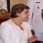 Canciller de Costa Rica exige renuncia a embajadora en RD