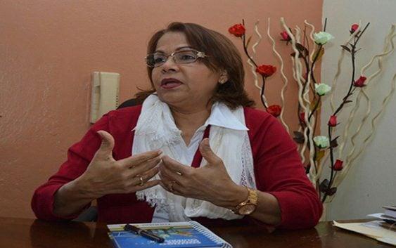 Emma Polanco celebra actitud diálogo entre UASD y Gobierno