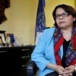 Emma Polanco promete convertir la UASD en modelo de excelencia