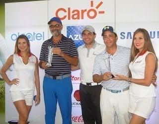 GOLF -CLARO 4...