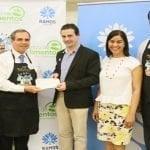 Grupo Ramos realiza jornada empaque y donación Banco de Alimentos