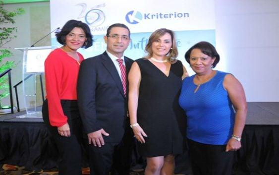 Kriterion se une a celebración 25º aniversario de Odinamica
