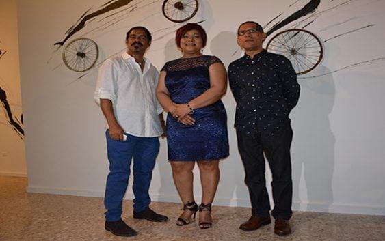 Miguel Ramírez expone en el Museo de Arte Moderno