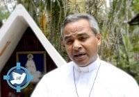El padre Chelo someterá a la justicia a empresario israelí