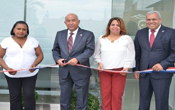 Seguros Pepín inaugura sucursal en La Vega