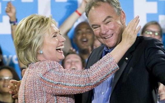Quien es Tim Kaine: El compañero de boleta de Hillary Clinton