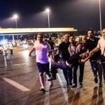 Golpe fracazó en Turquía; Erdogan regresó a Estambul; Varios muertos; Vídeos