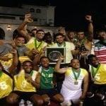 UCSD gana plata en voleibol masculino
