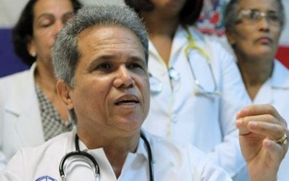 Igual que en el CDP el Gobierno se guayó en el CMD; Waldo Ariel Suero le advierte no se dejará marear