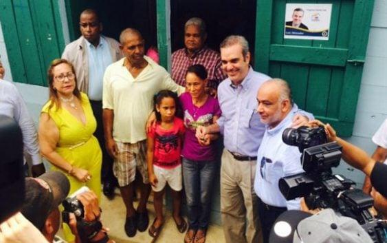 Abinader: Reforma política generará confianza y gobernabilidad