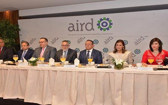 Evasión fiscal es amenaza para la industria dice la AIRD