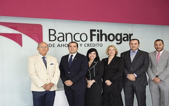 Banco Fihogar se expande, inaugura oficinas
