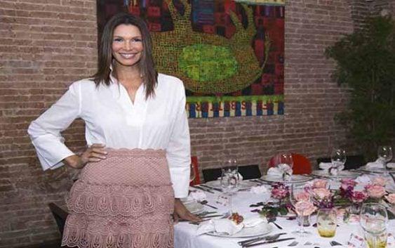 @RutaGourmetDO y Candy Lara realizan encuentro