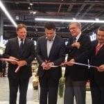 Inauguran Carrefour Market en Downtown Center