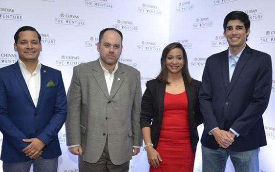 Chivas The Venture por tercer año demuestra que es posible ganar de la forma correcta