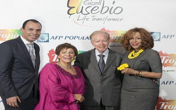 Fundación Gissell Eusebio busca inclusión laboral discapacitados