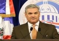 Gonzalo Castillo manda a callar ministros no apoyan la reelección; Sutilmente los manda a renunciar