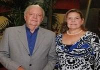 Empresario Gustavo Turull recibe cristiana sepultura