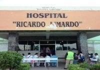 Planta física Hospital Limardo se cae a pedazos, no hay medicinas, ni equipos
