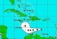 Huracán Matthew a categoría 4; amenaza a Colombia, Cuba, Haití y Jamaica