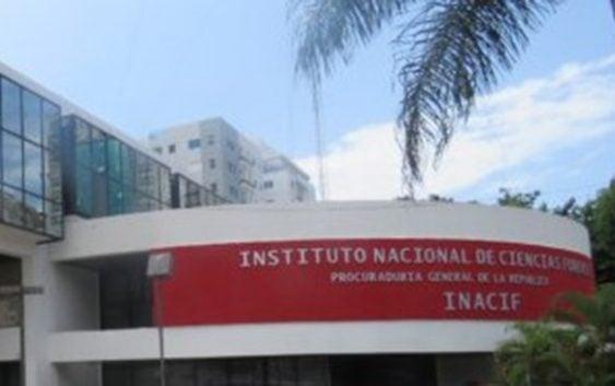 Y ahora que? INACIF confirma pruebas corresponden a Carla Massiel