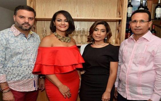 Inauguran Restaurant & Lounge Miami Hot