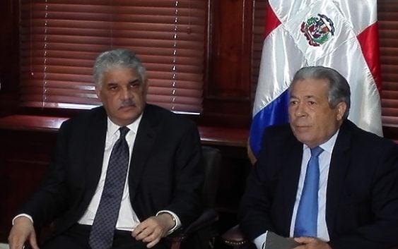 CONEP resalta primeros logros gestión canciller Miguel Vargas en Mirex