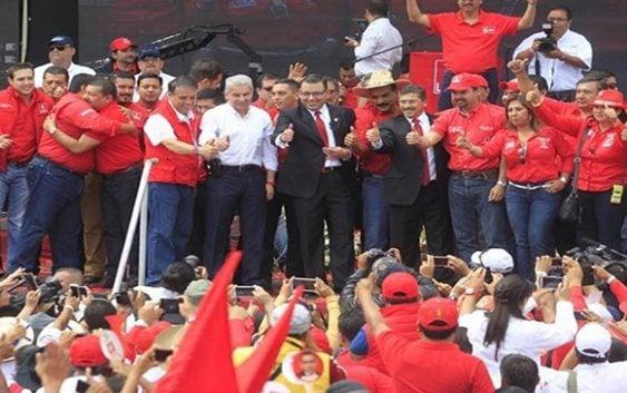 TSE cancela Partido Líder de Manuel Baldizón por exceder gastos campaña