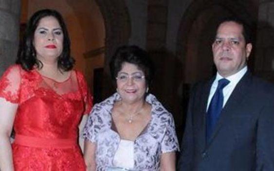 Con Eucaristía Laboratorios Patria Rivas festeja 50 años