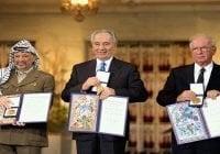 Israel prepara sepelio de Shimon Peres