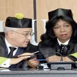 Jueces TSE participaran en reuniones preparatorias del plebiscito en Colombia