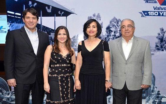Vento Dominicana Celebra 150 Aniversario de la Marca Valvoline