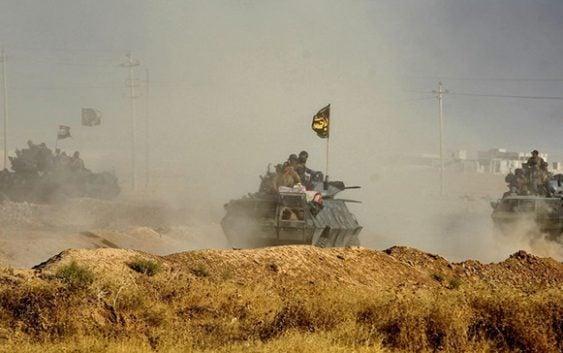 Arranca la batalla final contra el califato (Estado Islámico)