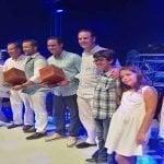 Genao y Linares, Campeones 4to. Torneo BM Cargo