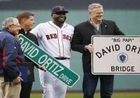 David Ortiz estable; Le extirpan parte intestinos y colón y la vesícula; Mañana irá a Boston; Vídeo