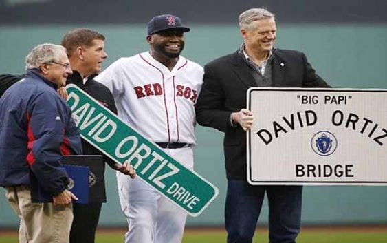 David Ortiz estable; Le extirpan parte intestinos y colón y la vesícula; Mañana irá a Boston; Vídeo