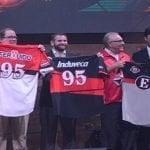 Leones del Escogido preparados para revalidar título de campeón