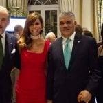 Embajada de España en RD festeja su Fiesta Nacional
