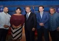 X Festival de Cine Global Dominicano el 25 de enero