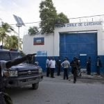 República Dominicana en más riesgo tras fuga peligrosos presos en Haití