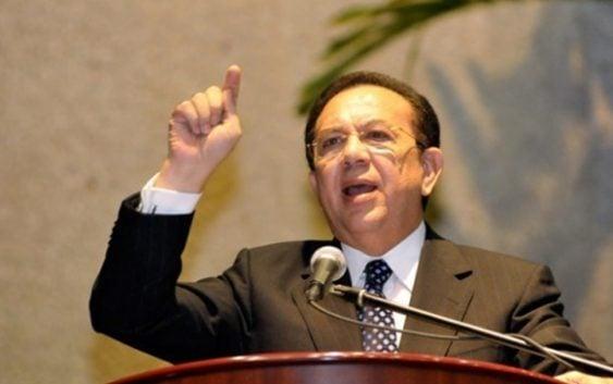 Valdez Albizu asegura economía dominicana creció 4.0% en primer semestre