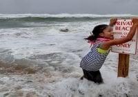 Centro Nacional de Huracanes: Matthew mas de mil muertos en Haití y 10 en USA
